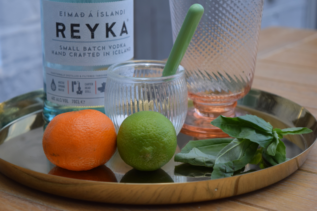 Lime-basil-mandarin-spritzer-recipe-lucyloves-foodblog