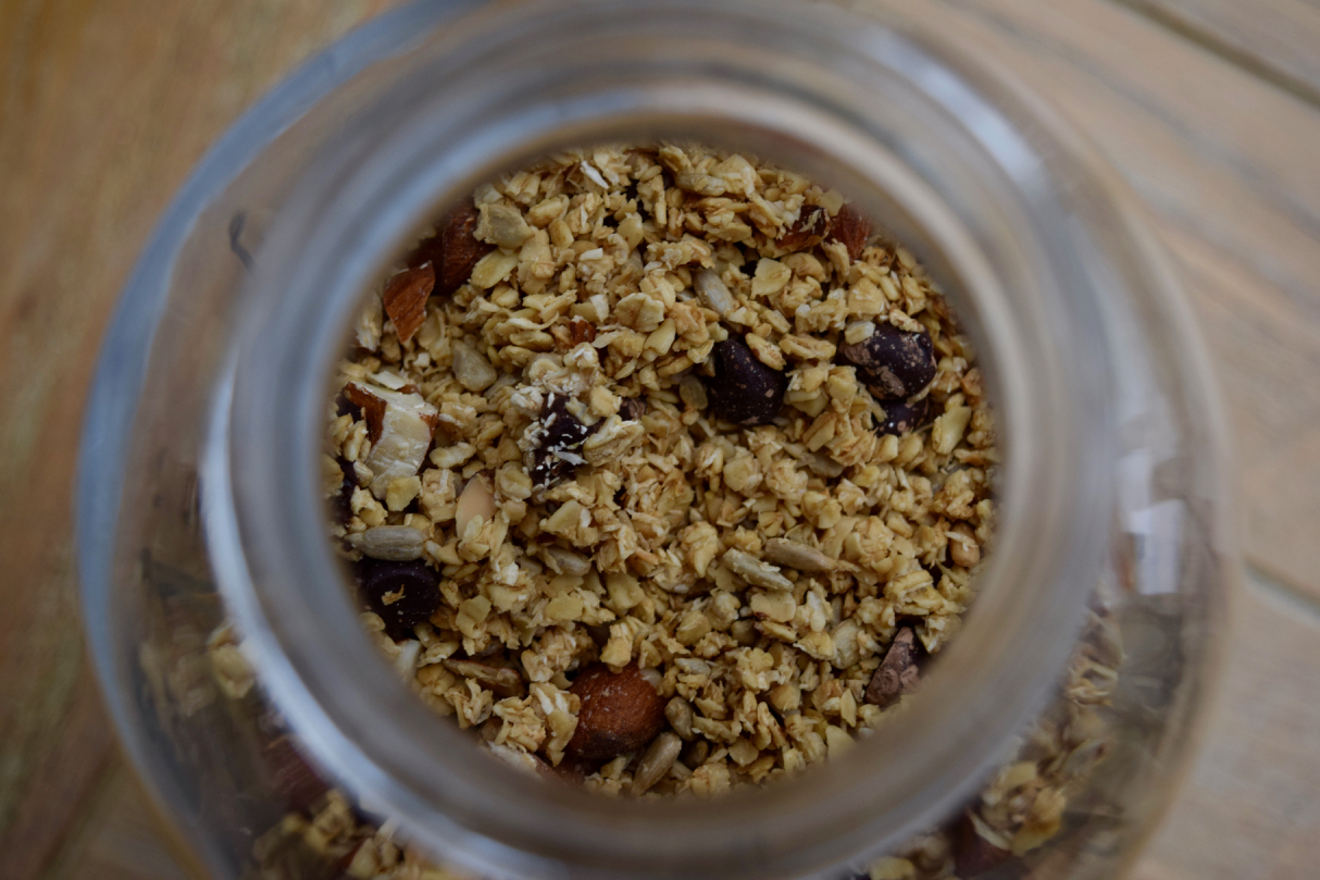 Coffee-granola-recipe-lucyloves-foodblog