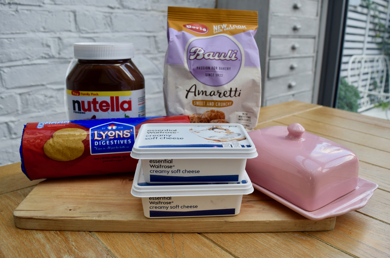 Nutella-cheescake-recipe-lucyloves-foodblog