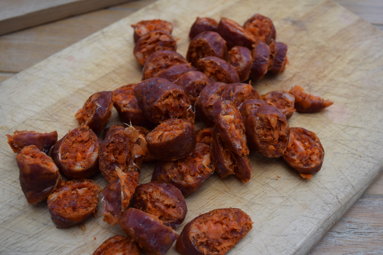 Chorizo-chicken-chilli-recipe-lucyloves-foodblog
