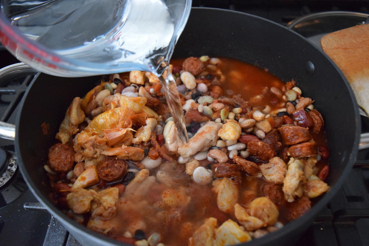 Chorizo-chilli-chicken-recipe-lucyloves-foodblog