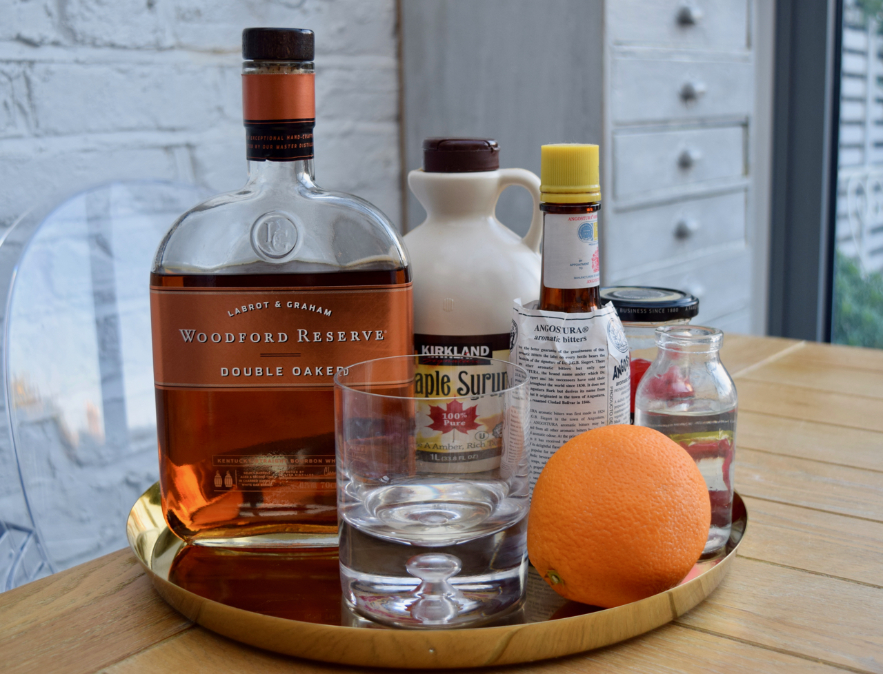 Maple-Old-fashioned-cocktail-recipe-lucyloves-foodblog