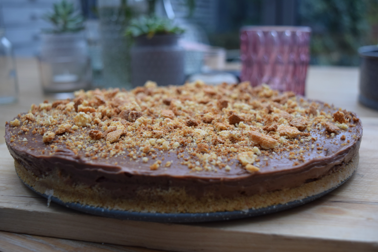 Nutella-cheesecake-recipe-lucyloves-foodblog