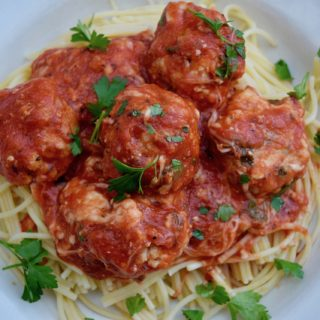 Italian-chicken-meatballs-recipe-lucyloves-foodblog
