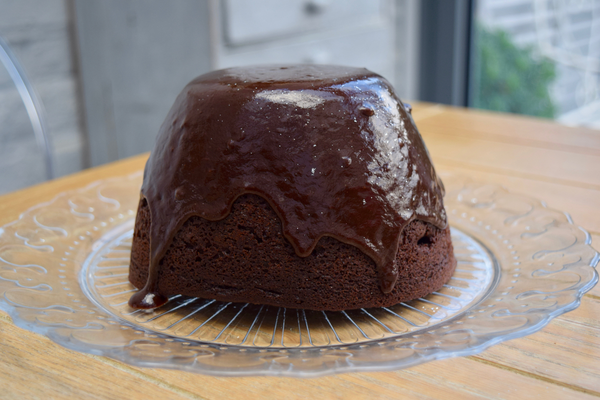 Chocolate-christmas-pudding-recipe-lucyloves-foodblog
