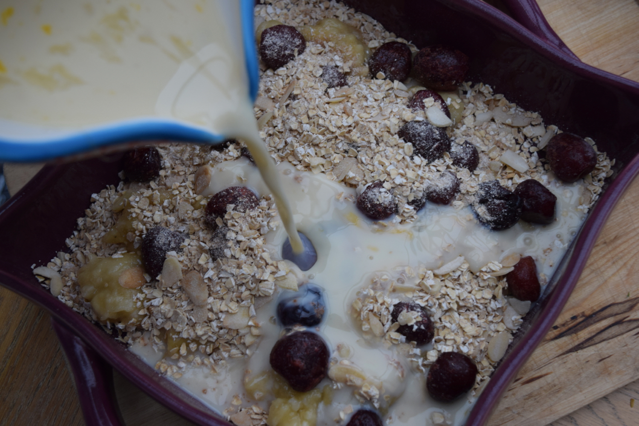 Banana-berry-porridge-recipe-lucyloves-foodblog