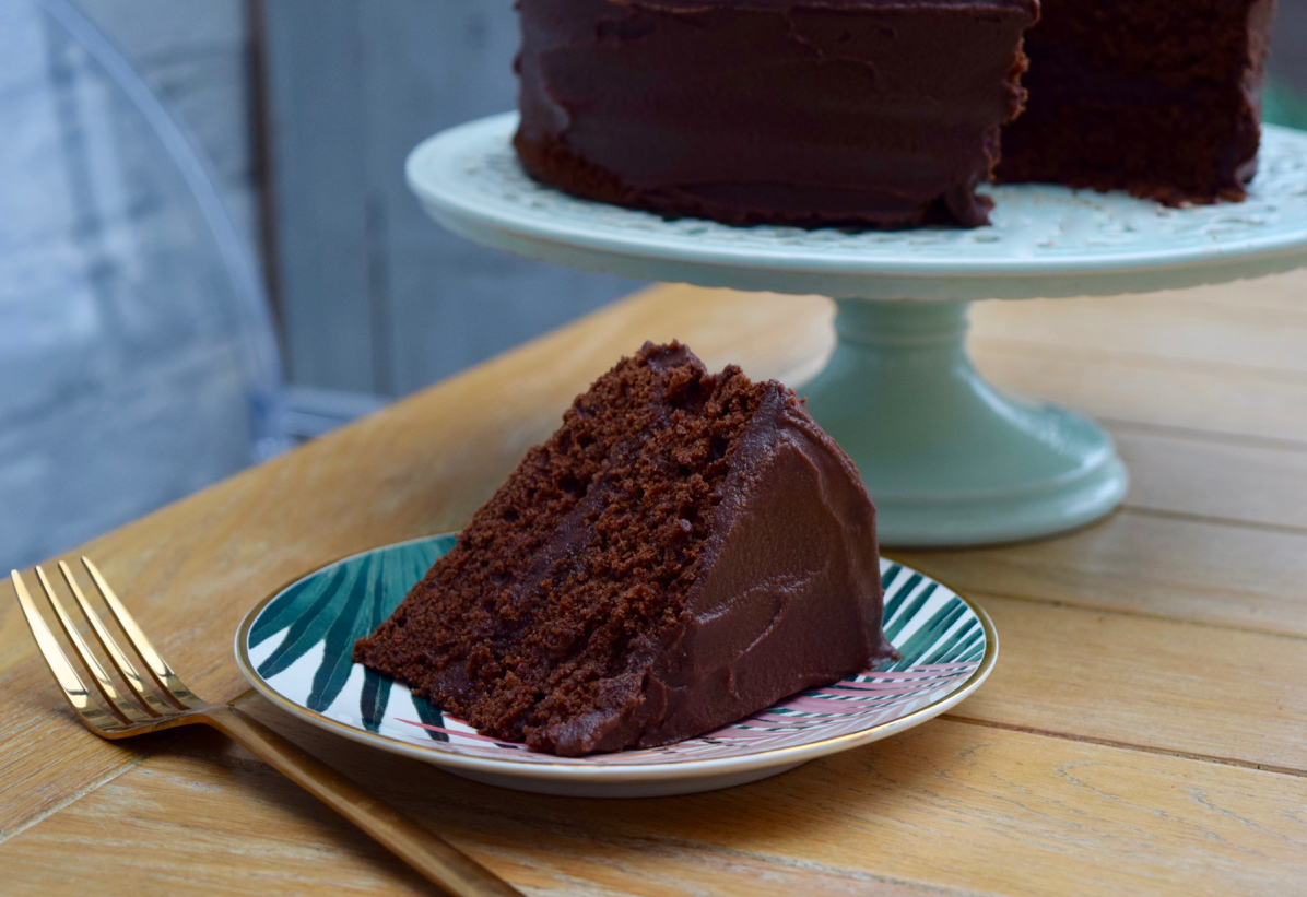Chocolate-mayonnaise-cake-recipe-lucyloves-foodblog