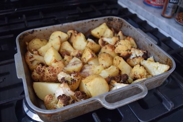 Chicken-tikka-traybake-recipe-lucyloves-foodblog