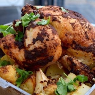 Chicken-tikka-roast-recipe-lucyloves-foodblog