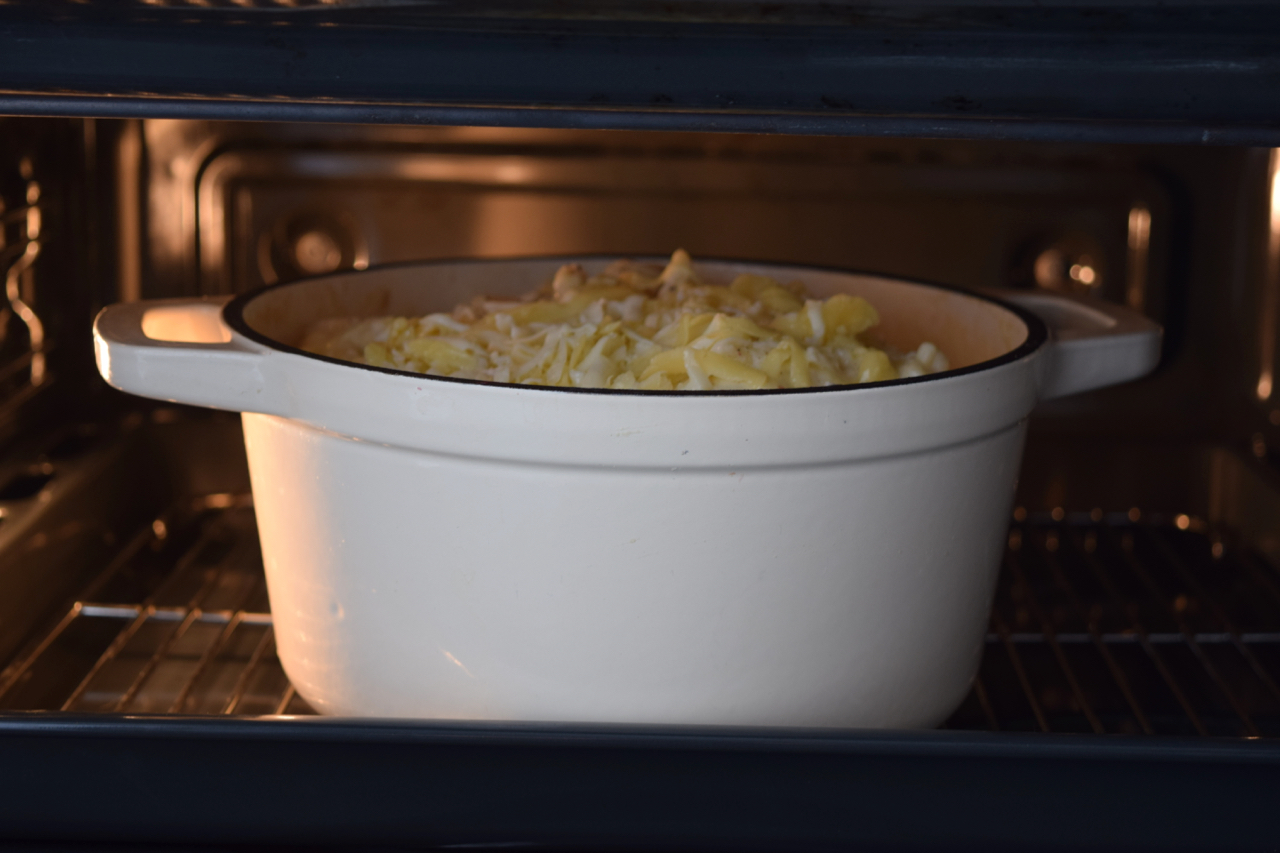 One-pot-cauliflower-mac-and-cheese-recipe-lucyloves-foodblog