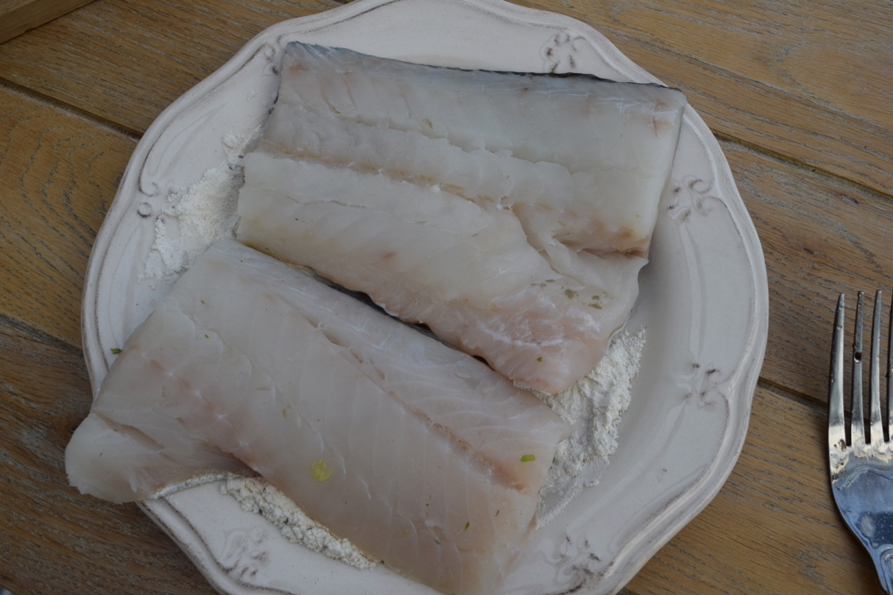 Cod-parsley-bacon-recipe-lucyloves-foodblog