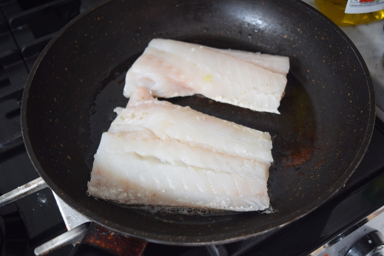 Cod-bacon-parsley-recipe-lucyloves-foodblog