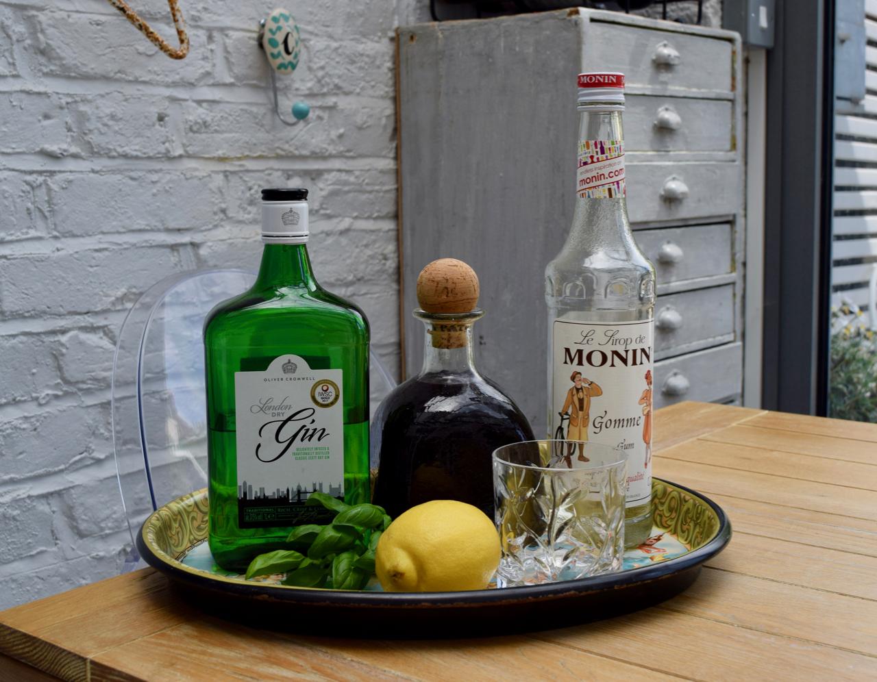 Basil-bramble-sling-recipe-lucyloves-foodblog