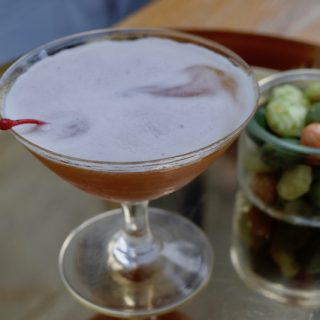 Very French Martini Recipe from Lucy Loves
