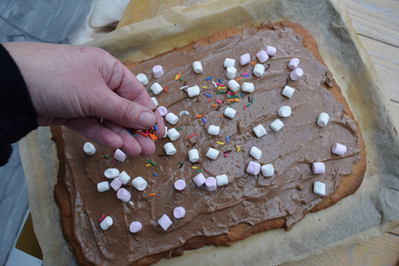 Spreads Cookies from Lucy Loves Food Blog