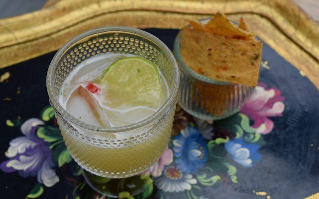 Picante Margarita