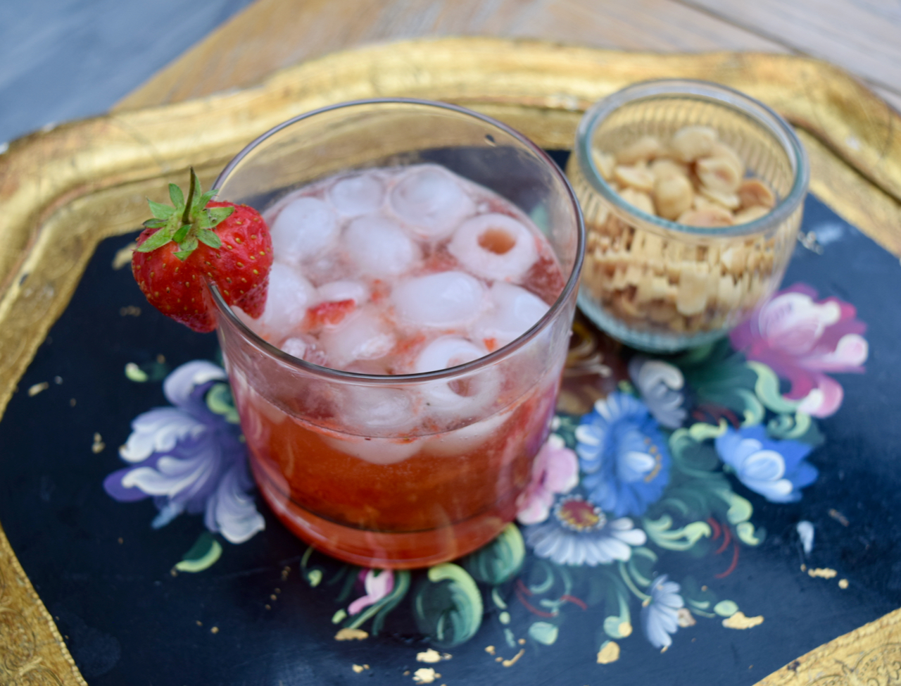 Kentucky Kiss recipe from Lucy Loves Food Blog