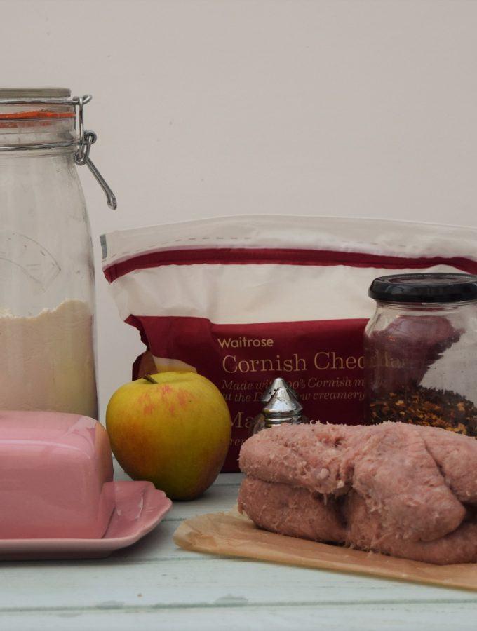 Sausage-apple-balls-recipe-lucyloves-foodblog