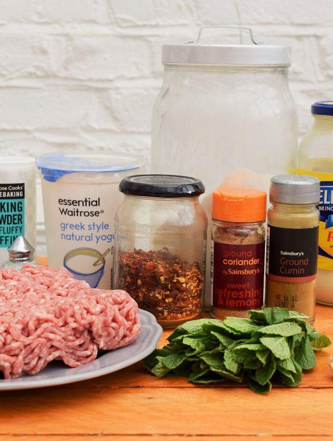 Kofta-with-flatbread-lucyloves-foodblog