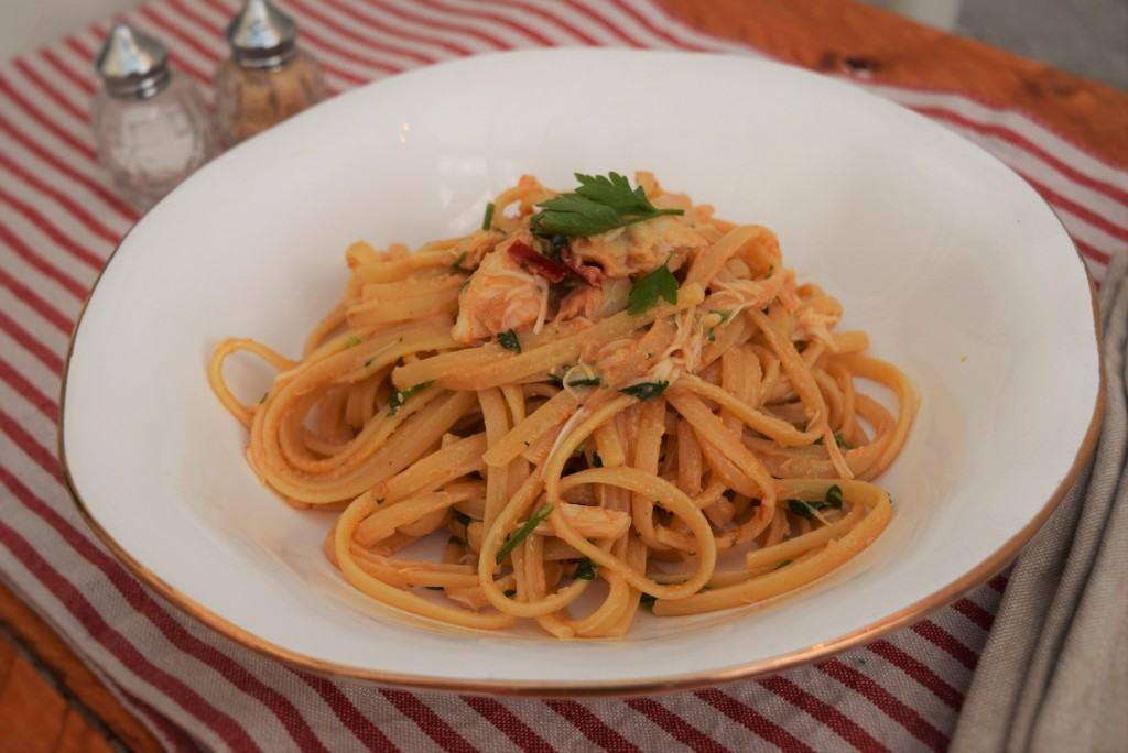 Crab-linguine-lucyloves-foodblog