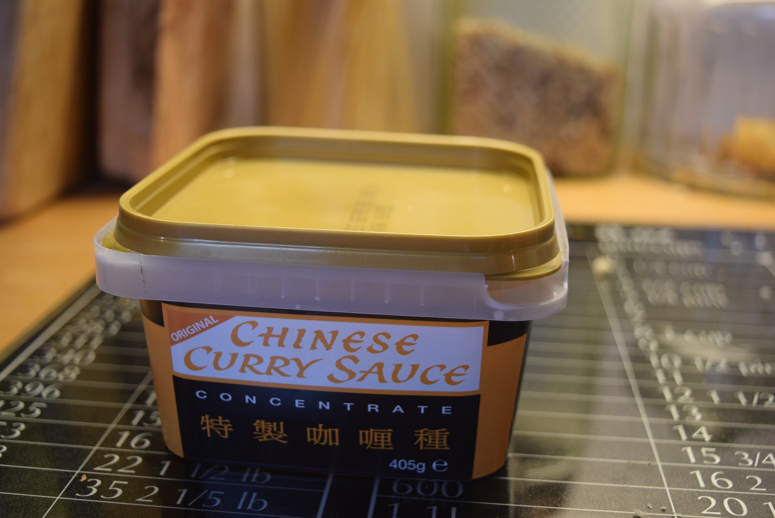Chicken Katsu Curry From Lucy Loves