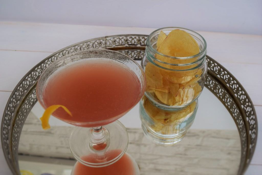 Pomegranate Cosmopolitan-lucyloves-foodblog