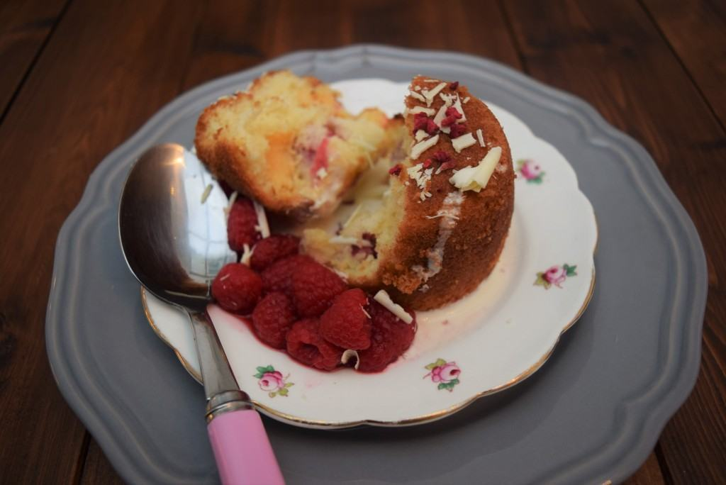 White-chocolate-raspberry-puddings-lucyloves-foodblog