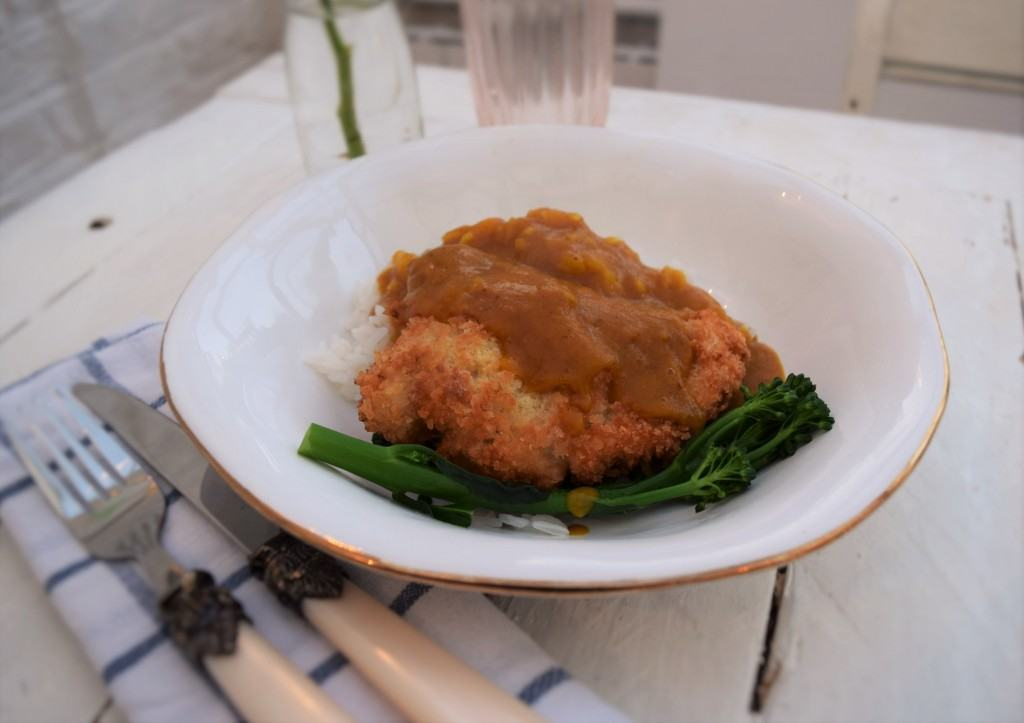 Chicken-katsu-curry-lucyloves-foodblog