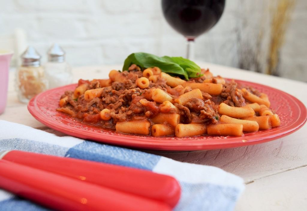 Beef-basil-pasta-lucyloves-foodblog