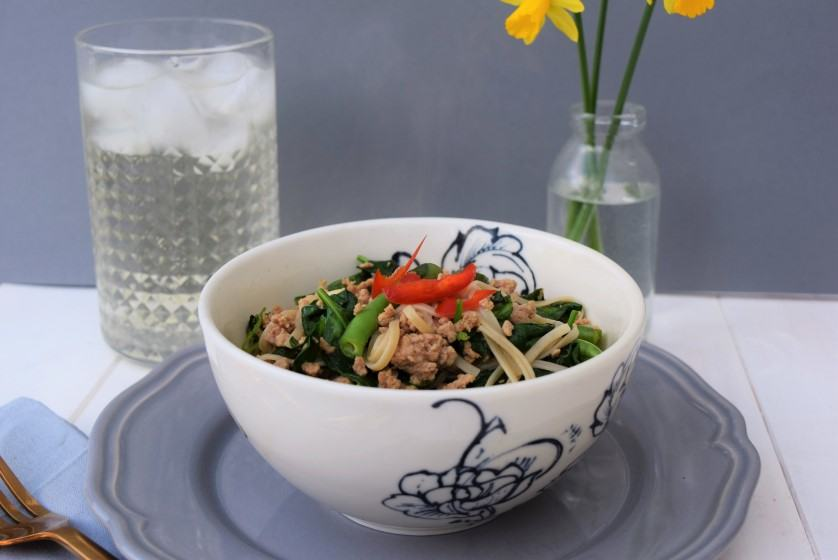 Turkey-noodle-bowl recipe-lucyloves-foodblog