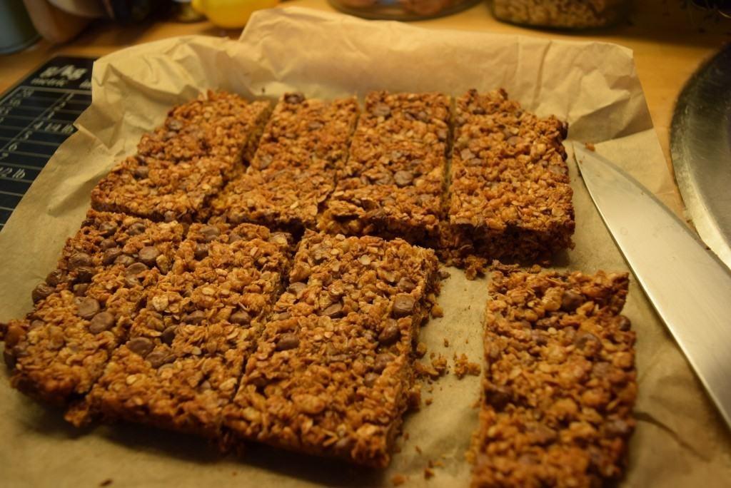 Oat-honey-bars-recipe-lucyloves-foodblog