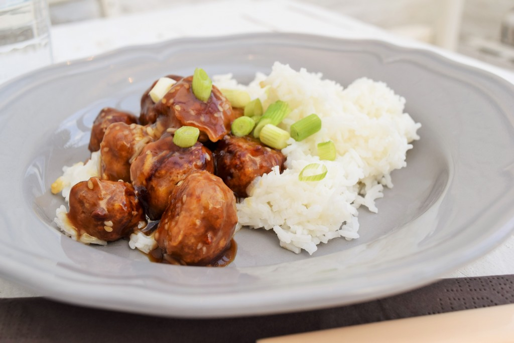 Teriyaki-meatballs-lucyloves-foodblog