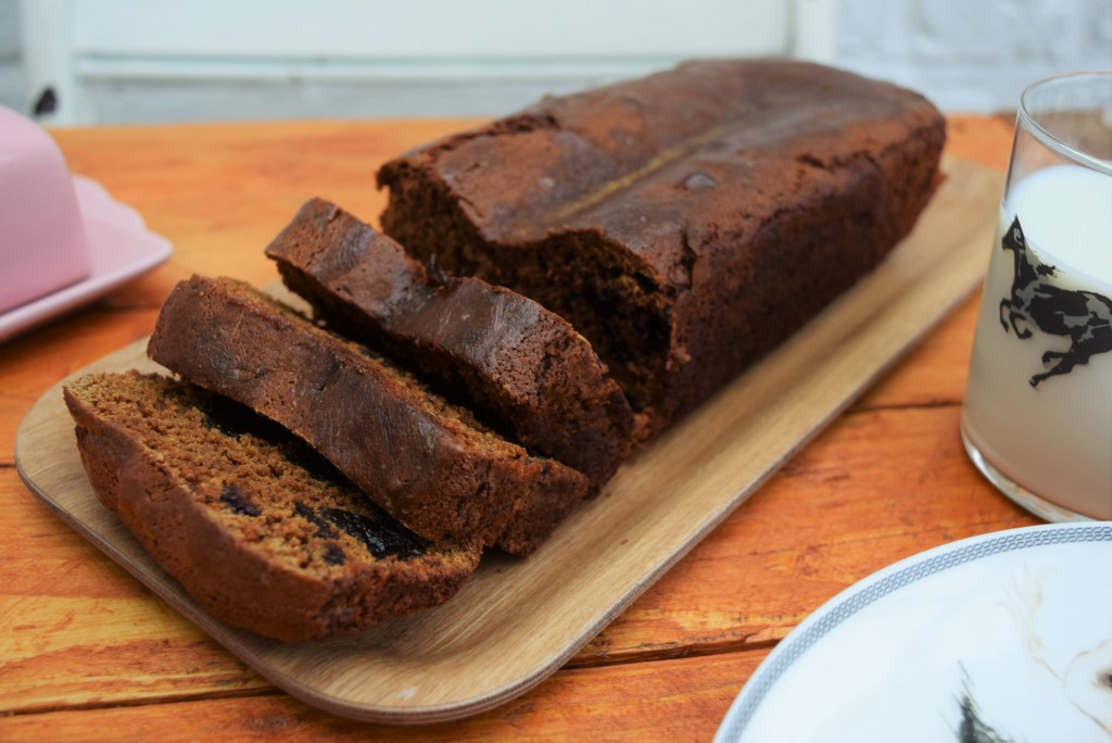 Sticky-malt-loaf-lucyloves-foodblog