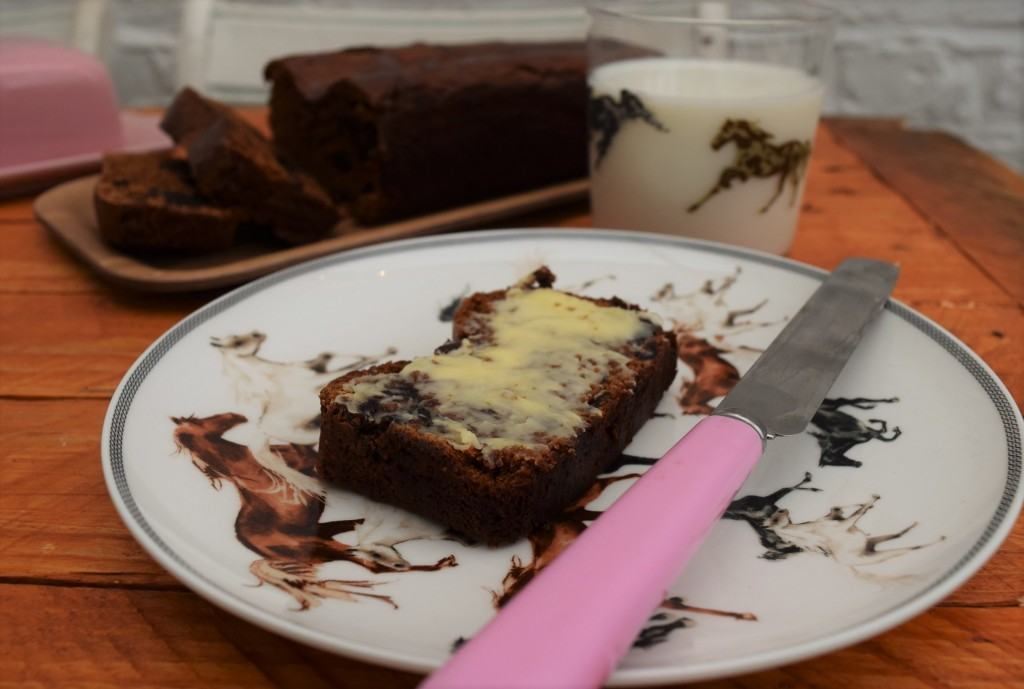 Sticky Malt Loaf from Lucy Loves | Lucy Loves Food Blog – Food and ...