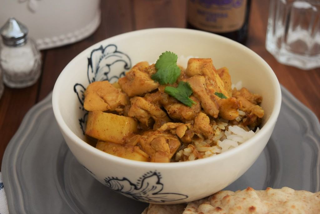 Super-speedy-chicken-curry-lucyloves-foodblog