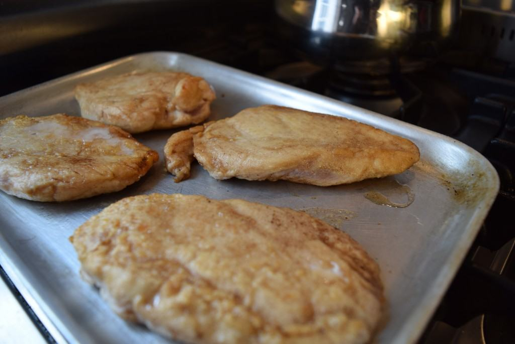 Chicken-scallopine-lucyloves-foodblog