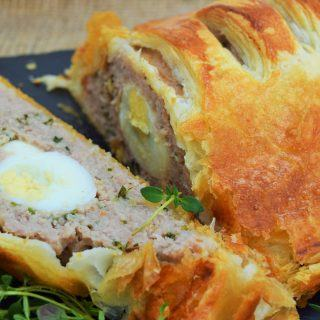 Sausage-egg-pie-lucyloves-foodblog