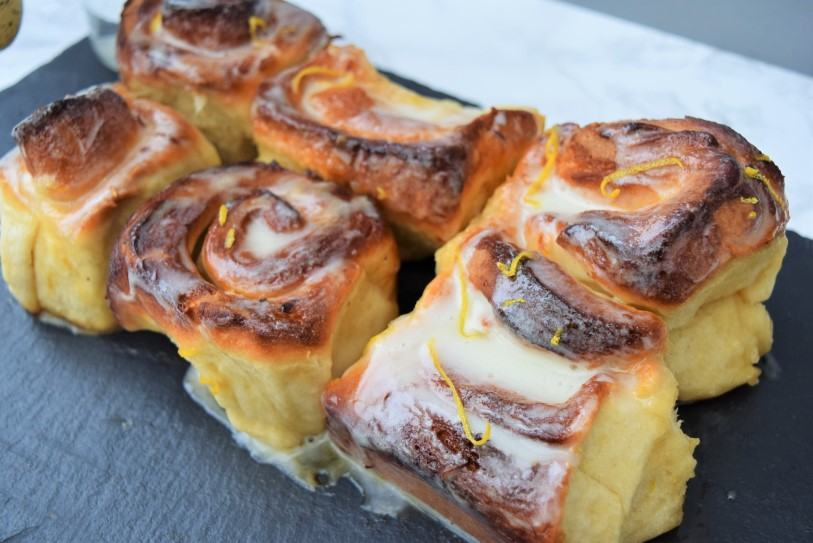 Sticky-lemon-buns-recipe-lucyloves-foodblog