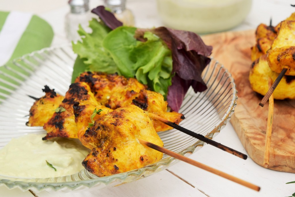 Chicken-shawarma-skewers-lucyloves-foodblog