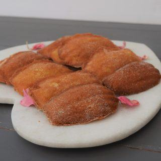 Golden-syrup-madeleines-recipe-lucyloves-foodblog