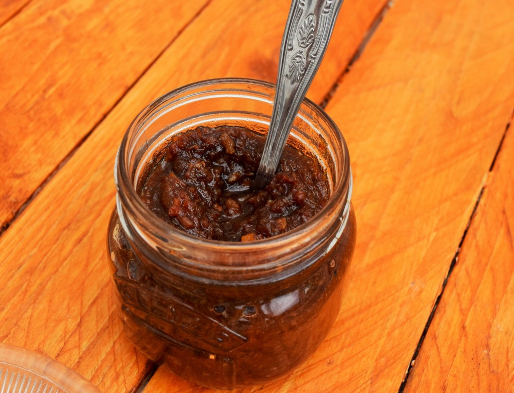 Bacon-chutney-lucyloves-foodblog