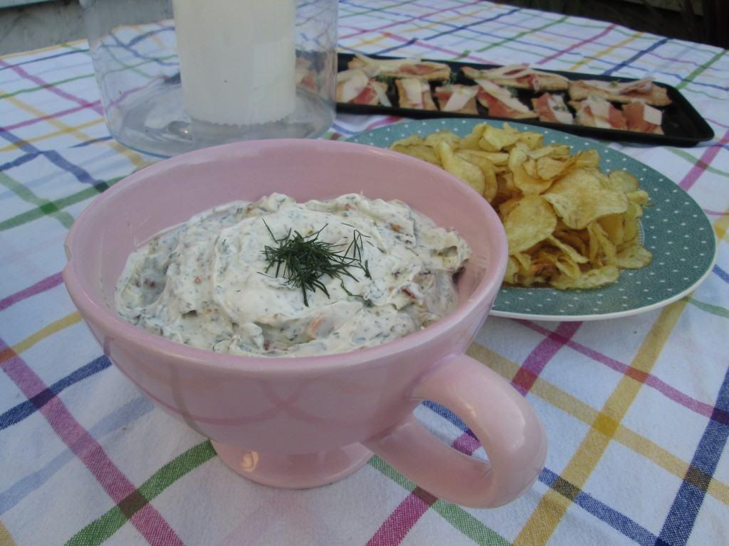 Bacon-blue-cheese-dip