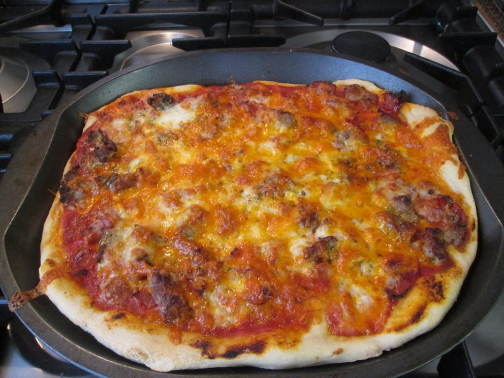 Simple-pizza-dough-lucyloves-foodblog