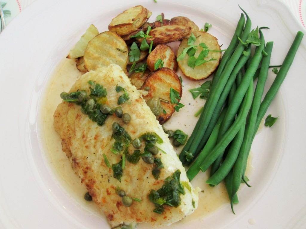 Cod-piccata-lucyloves-foodblog