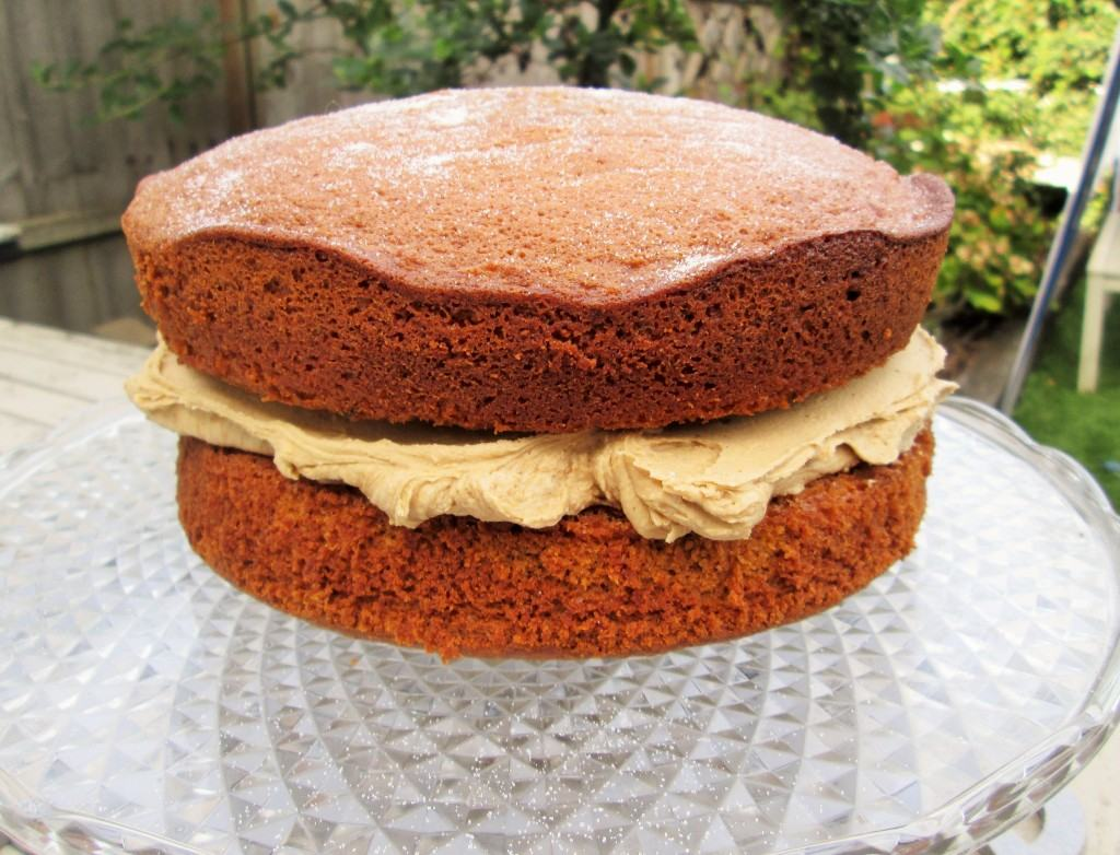 Coffee-sponge-cake-lucyloves-foodblog